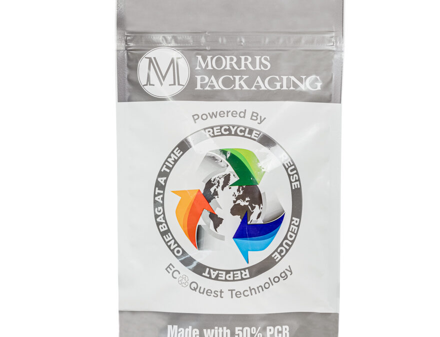 Morris Packaging Leads the Sustainability Market