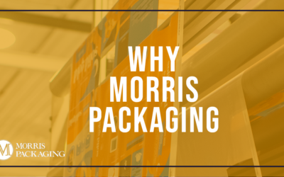 Why Morris Packaging